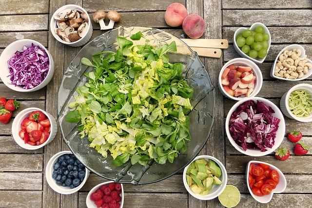 Que faire a manger rapide | Repas léger pour le soir