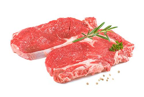 Quatre raisons de manger du bœuf