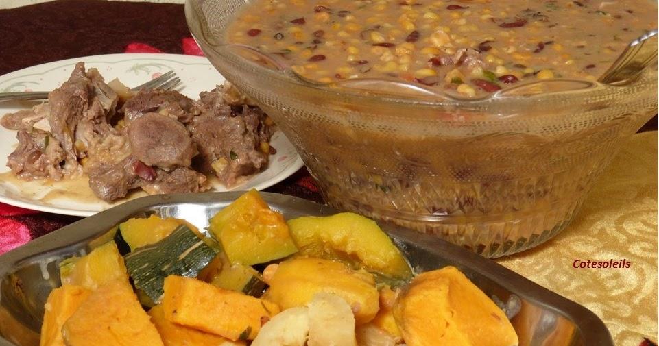 Les types de nourriture que vous devez essayer au Cap-Vert